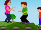 Kids Jump Brain TeaserHacked