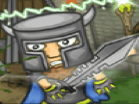 Knights vs Zombies Hacked