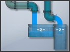 Liquid Measure Crystal Water Level PackHacked