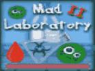 Mad Laboratory 2Hacked