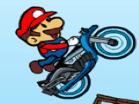 Mario Combo Biker Hacked