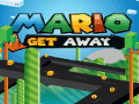 Mario Get AwayHacked