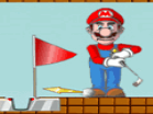 Mario Golf MasterHacked