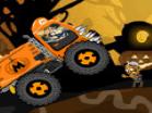 Mario Halloween TruckHacked