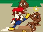 Mario Kick Ass Hacked