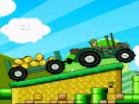 Mario Tractor 4Hacked