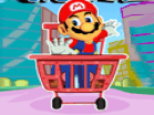 Mario TrolleyHacked