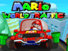 Mario World TrafficHacked
