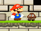 Mario Xtreme AdventureHacked