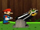 Mario vs KingbooHacked