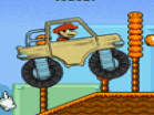 Mario Monster TruckHacked