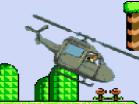 Mario HelicopterHacked