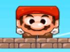 Mario Box Jump Hacked