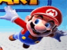 Mario Cart 2 Hacked