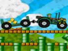 Mario Tractor 2013 Hacked