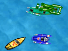Miami Speed BoatHacked