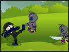 Mini NinjasHacked