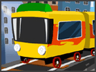 Mini Train DriverHacked