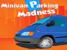 Minivan Parking Madness Hacked