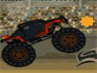 Monster Truck ArenaHacked