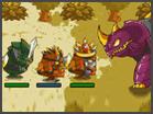 Monster King 2Hacked