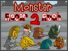 Monster Racer Rush 2Hacked