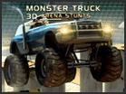 Monster Truck 3D Arena StuntsHacked