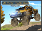 Monster Truck Jam RacingHacked