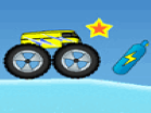 Monster Truck Xtreme 3 Hacked