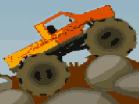 Monster Wheels Hacked