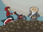 Moto Star HuntingHacked