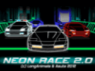 Neon Race 2.0 Hacked