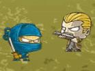 Ninja Mafia Seige 2 Hacked