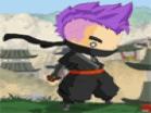 Ninja Dash Hacked