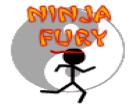 Ninja Fury Hacked