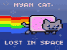 Nyan Cat - Lost in Space Hacked