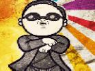 Oppan Gangnam Dance Hacked