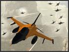 Orange Jet FighterHacked