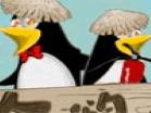 Penguin Couple Adventure Hacked