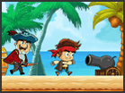 Pirate Run AwayHacked
