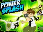 Ben 10 Power SplashHacked