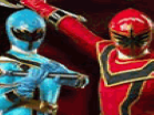 Power Rangers JigsawHacked