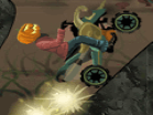 Pumpkin Head Rider 2Hacked