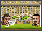 Puppet Soccer 2015Hacked