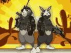 Rabbit Sniper Hacked