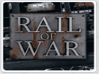 Rails of WarHacked