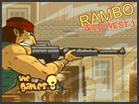Rambo Wild West 3Hacked
