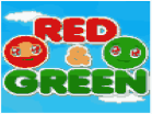 Red and GreenHacked