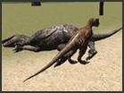 Reptilian RoundupHacked