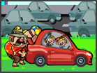Road Rage Trip Hacked